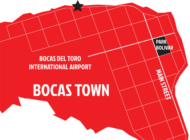 map-bocas-surf-school-bocas-town--LULAS