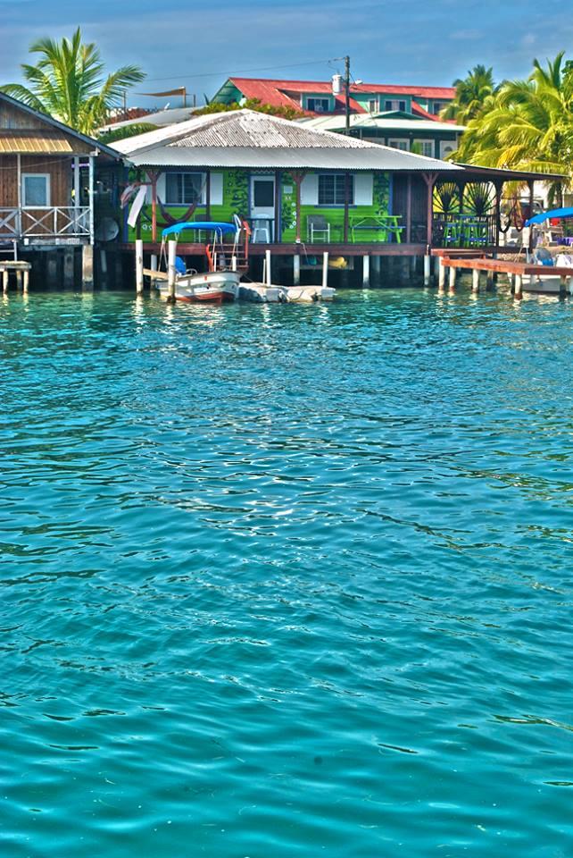 Bocas Surf School & Hostel